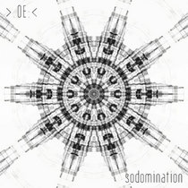 Sodomination cover art