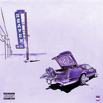 Heaven or Hell | Chopped & Screwed cover art