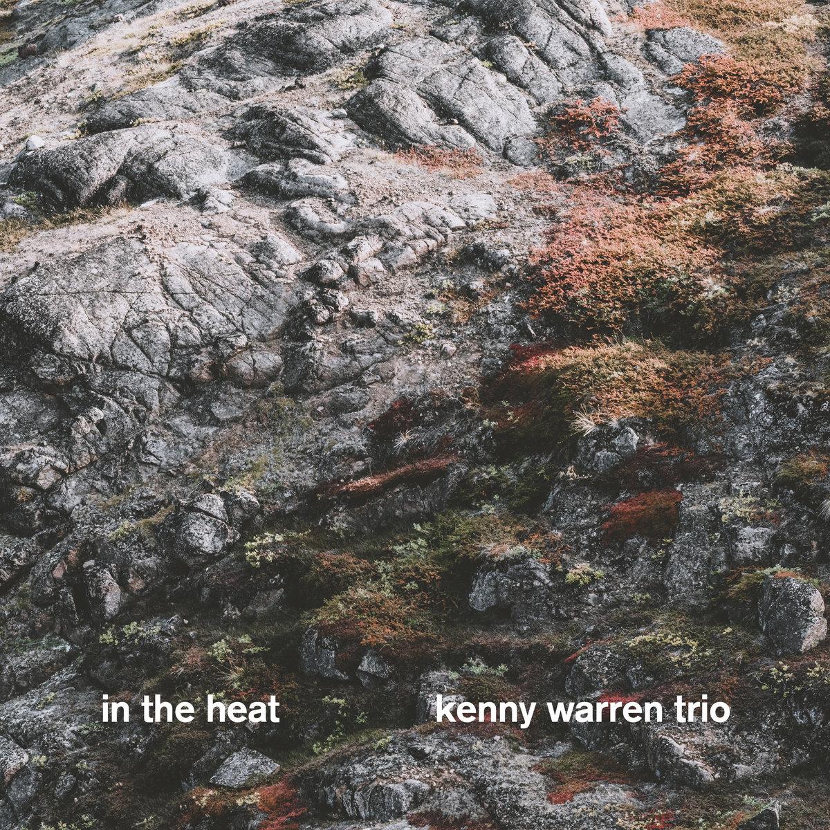 In The Heat | Kenny Warren