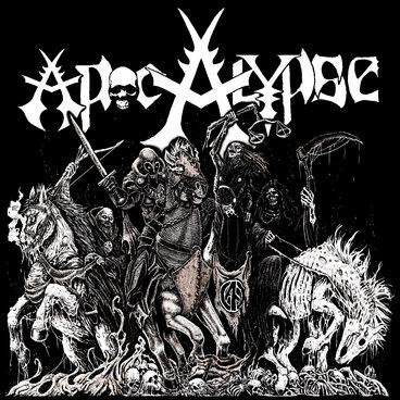 Apocalypse / Extinction Of Mankind Split main photo