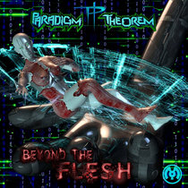 Beyond the Flesh cover art