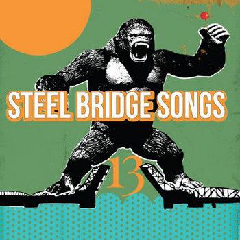 Steel Bridge Songs Vol. 13 by Holiday Music Motel