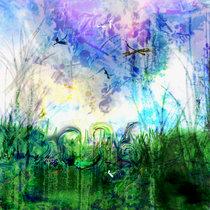 Field of Dreams (single) cover art