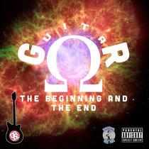GR Joe - Omega (The Beginning & The End) cover art
