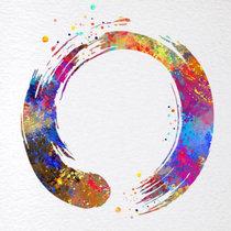 circle cover art