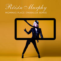 Róisín Murphy - Momma's Place (Parralox Remix) cover art