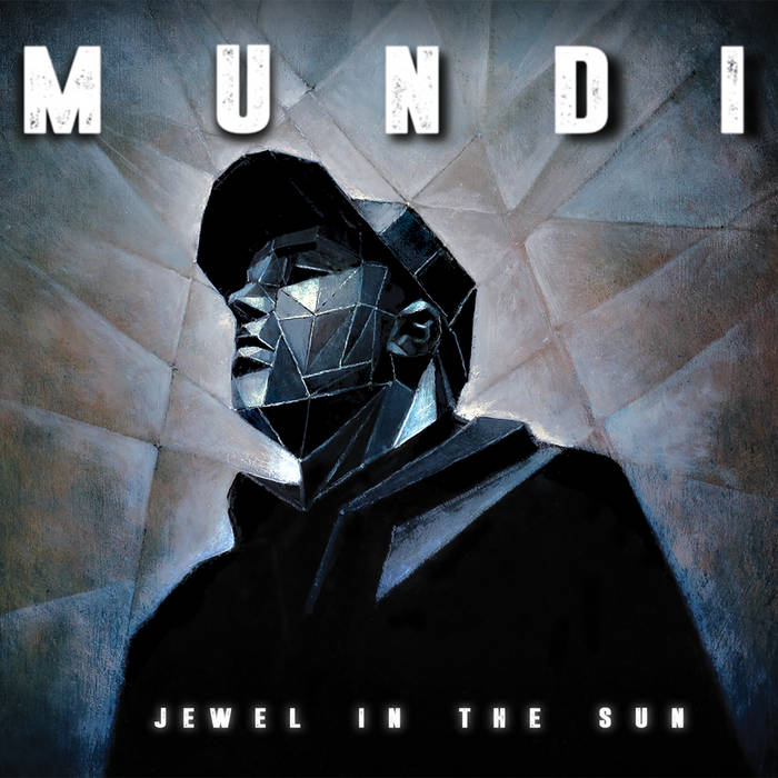 Jewel in the Sun, by Mundi