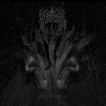 L'idée De Dieu (Dusk001CD) cover art