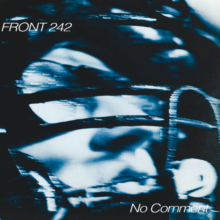 No Comment (Remastered) EP cover art