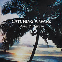 Catching A Wave (AGS-038) cover art