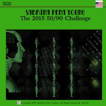 50/90 Challenge Album cover art