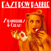 Strawberries & Cream cover art