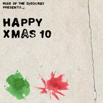 Xmas 2010 EP cover art