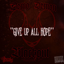 Give Up All Hope -Single- cover art