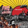 Firedrill Cover Art