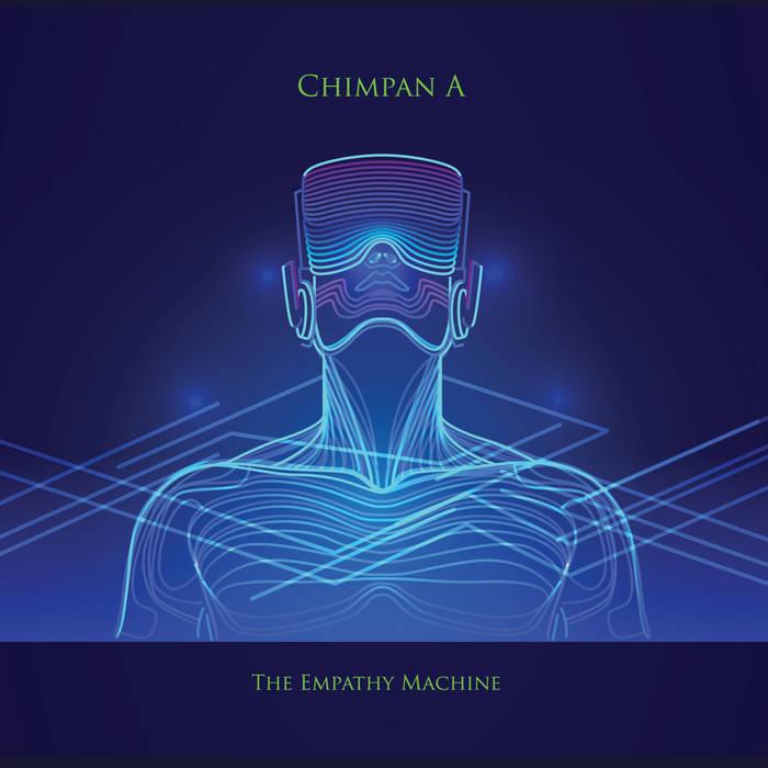 Chimpan A : The Empathy Machine / Robert Reed