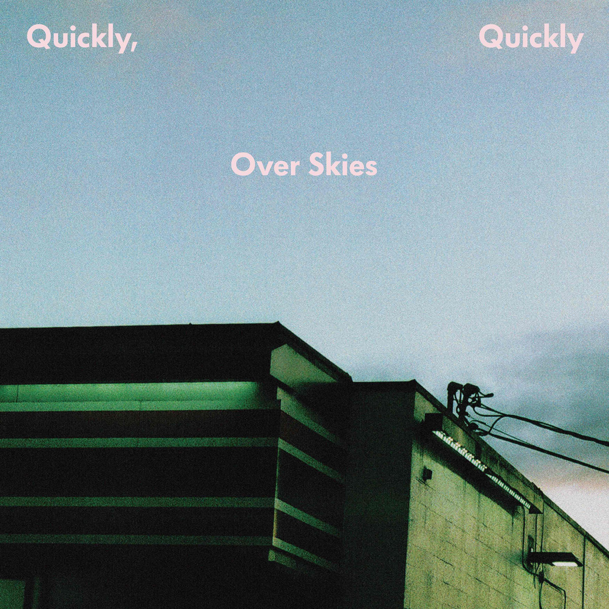 over skies jakarta records