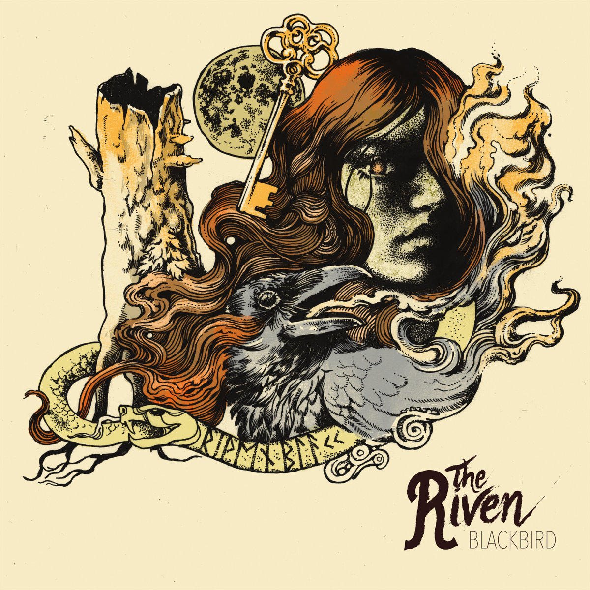 theriven