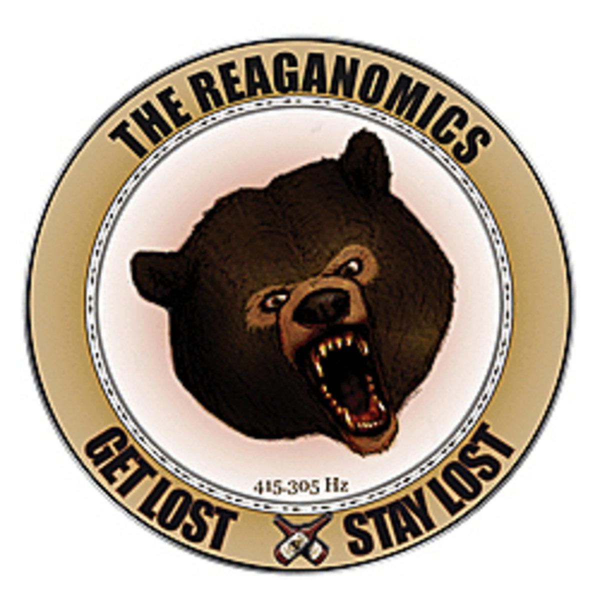Dogman | The Reaganomics