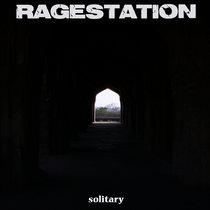 solitary - alternate version cover art