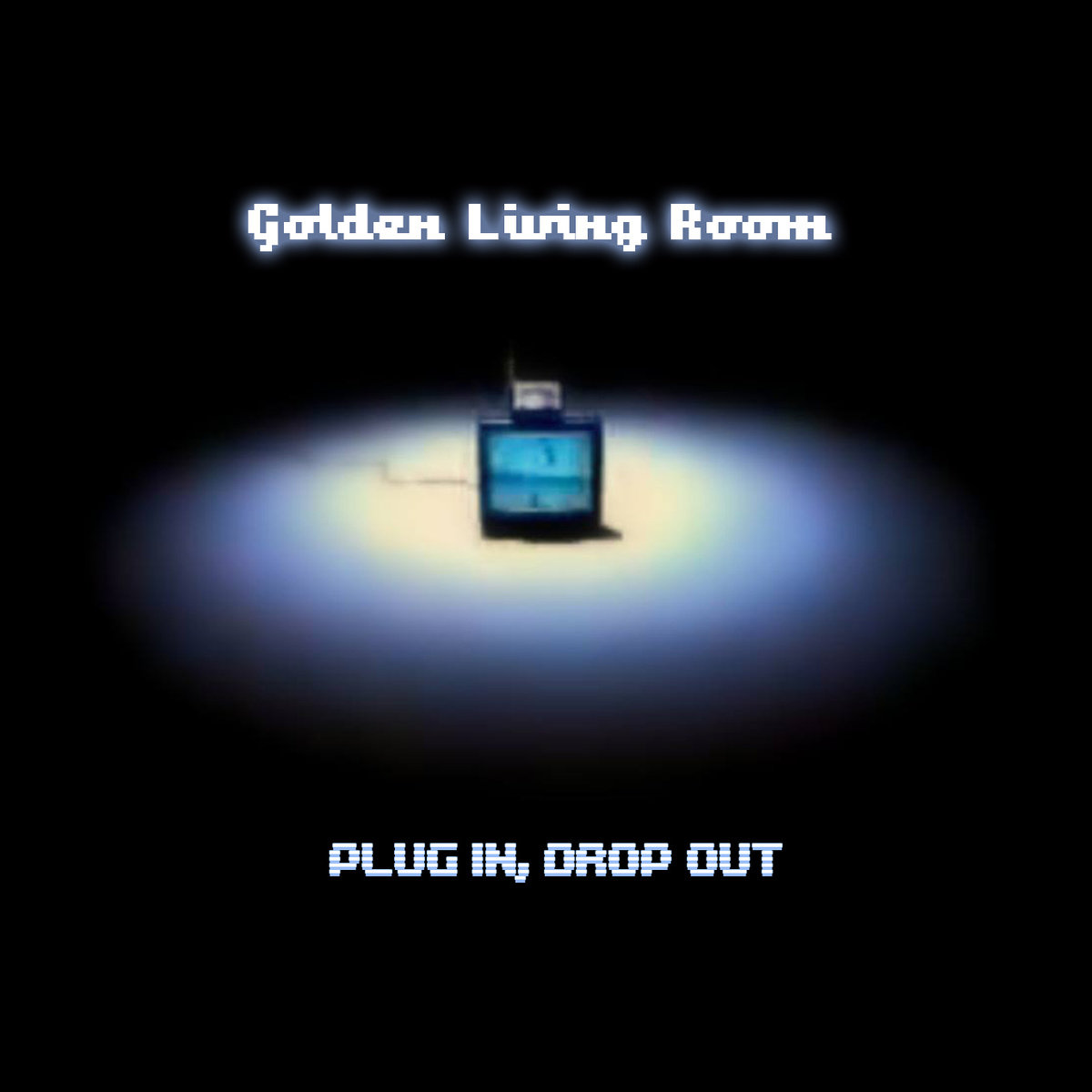 Golden Living Room - Golden living room