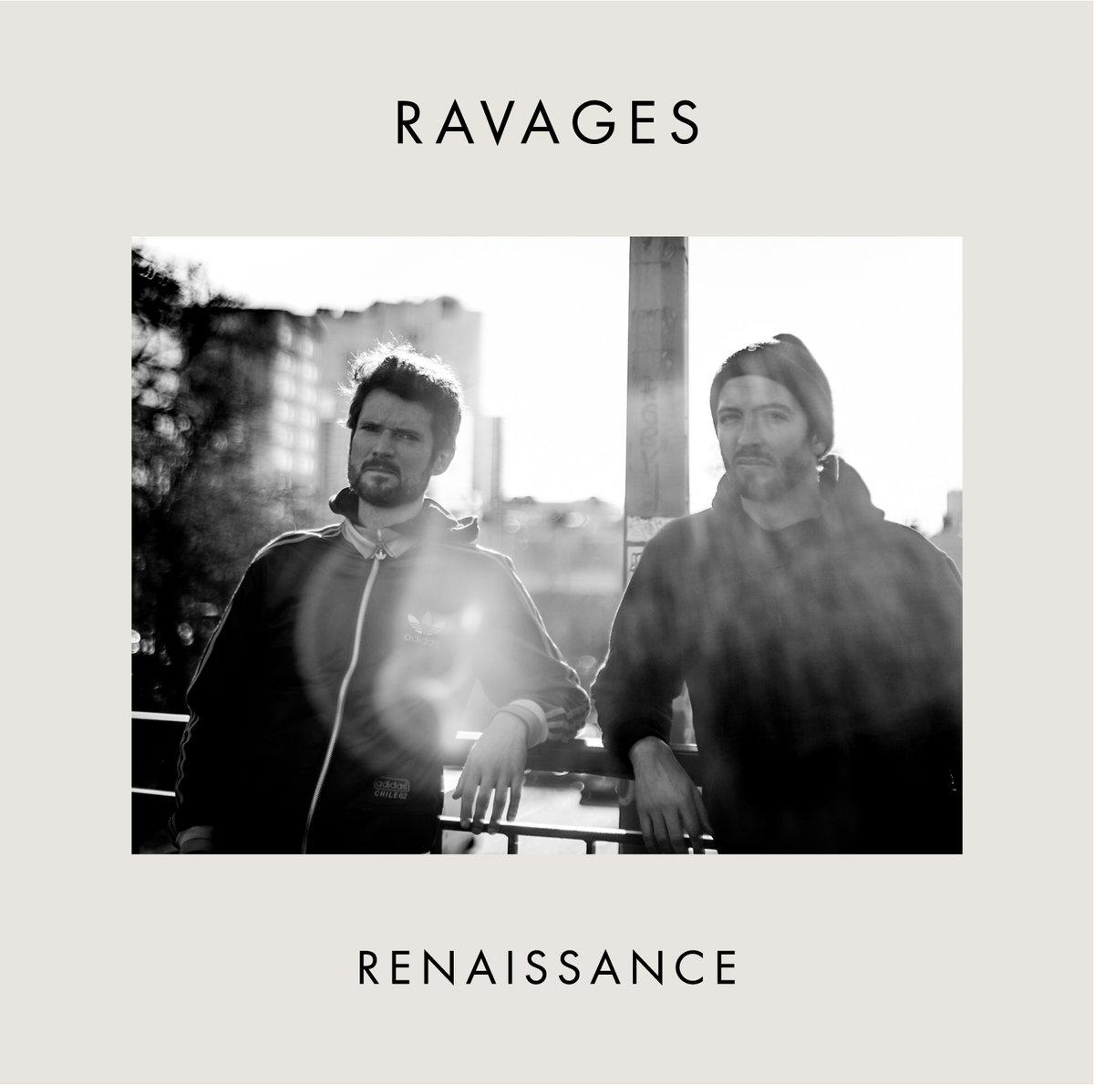 Bildresultat för Ravage Renaissance