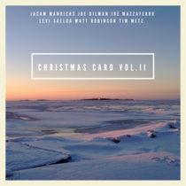 Christmas Card Volume II cover art