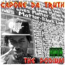 The Podium cover art