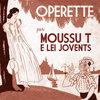 Opérette Cover Art