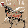 Age Of The Antelope Cover Art