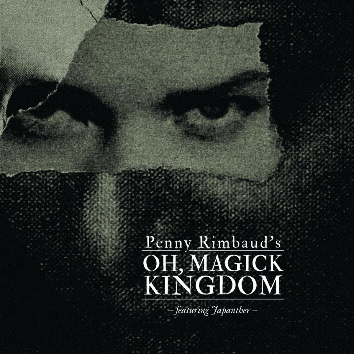 Oh Magick Kingdom (CSR259CD) | Cold Spring