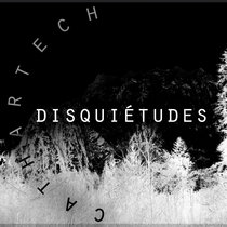 Disquiètudes cover art