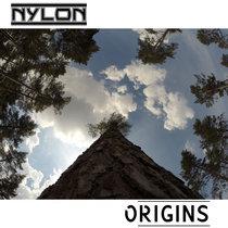 Origins E.P. cover art