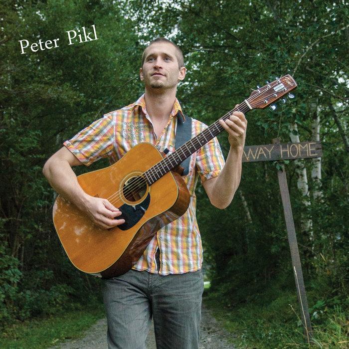 Peter Pikl