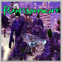 Punishment cover art