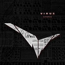 Virus [alpha] cover art