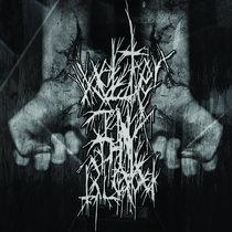 Todestrieb (Dusk013CD) cover art