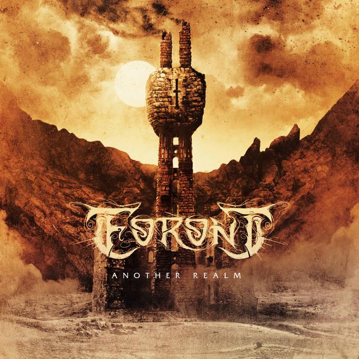Новый альбом EORONT - Another Realm (2017)