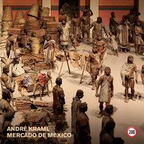 Mercado De Mexico cover art