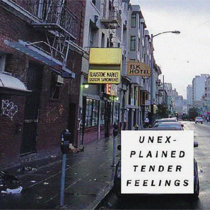 Unexplained Tender Feelings cover art