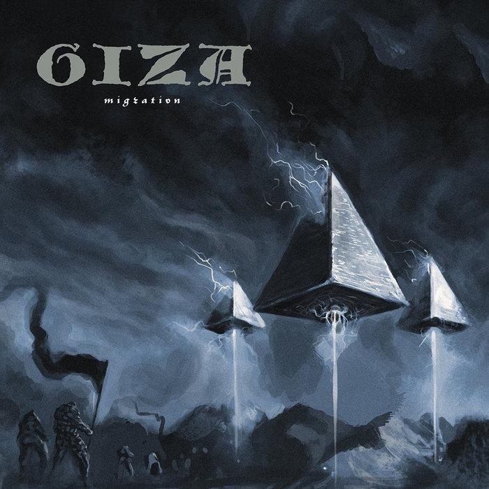 Migration Giza