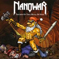 Triumph Of True Metal Of Steel (Demo) cover art