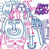 Happy Pop Family Cover Art