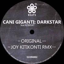 Joy Kitikonti / Joydontstop