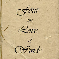 Four the Love of Winds cover art