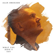 What You Didn't Say cover art