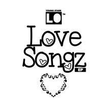 LoveSongzEP (Pre-order) releases 12 Feb 2015 cover art