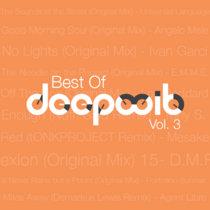Best of DeepWit Vol. 3 cover art