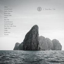 Haiku 14 cover art