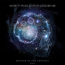 Rhythm Of The Universe cover art